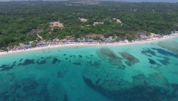 San Andrés Island, a true paradise on Earth
