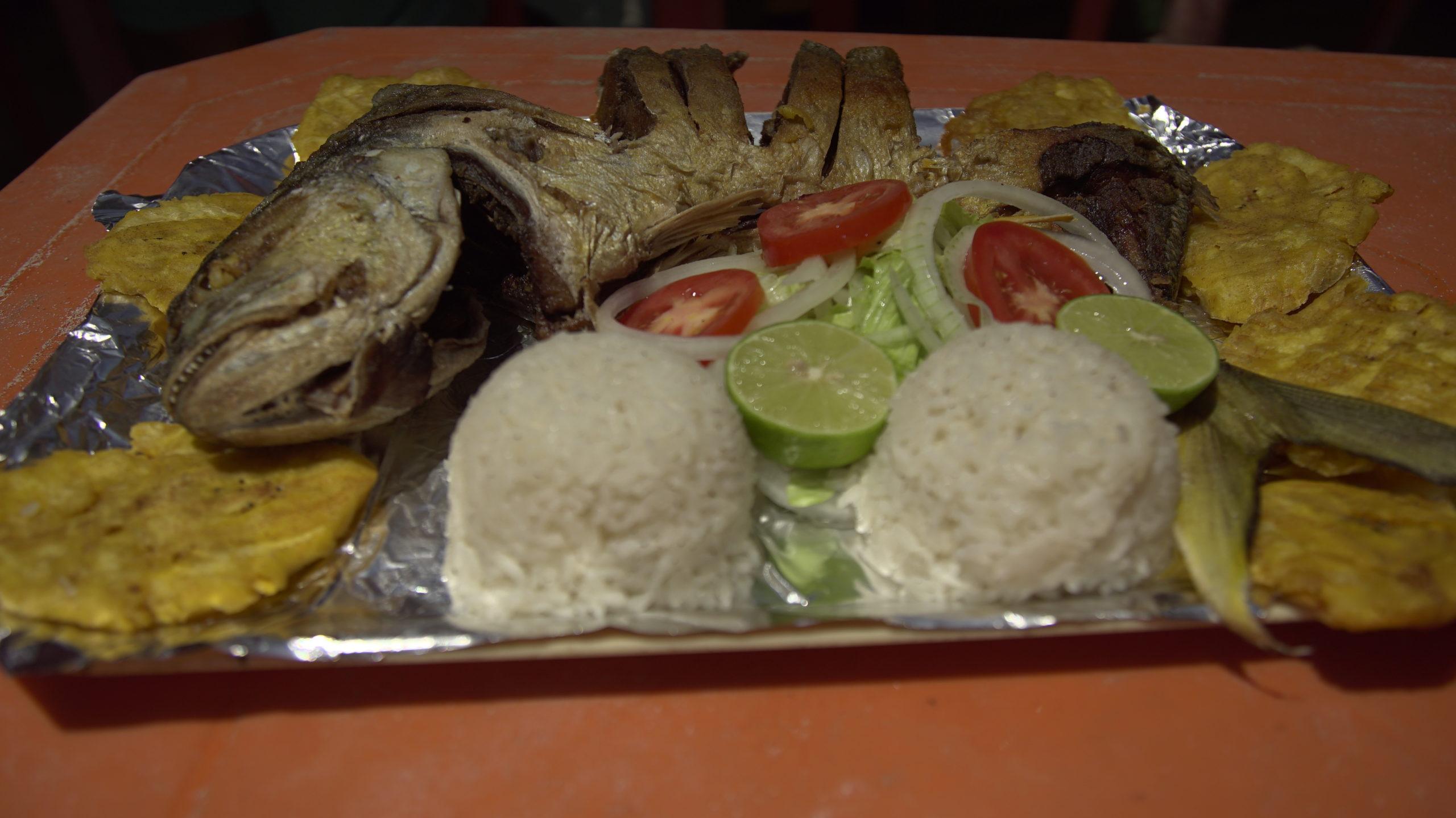 A Perfect Gastronomic Destination