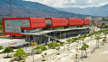Explora Park Medellín