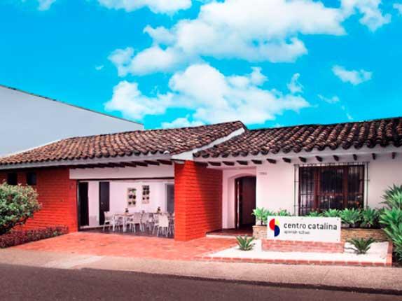 Spanish School in Medellin