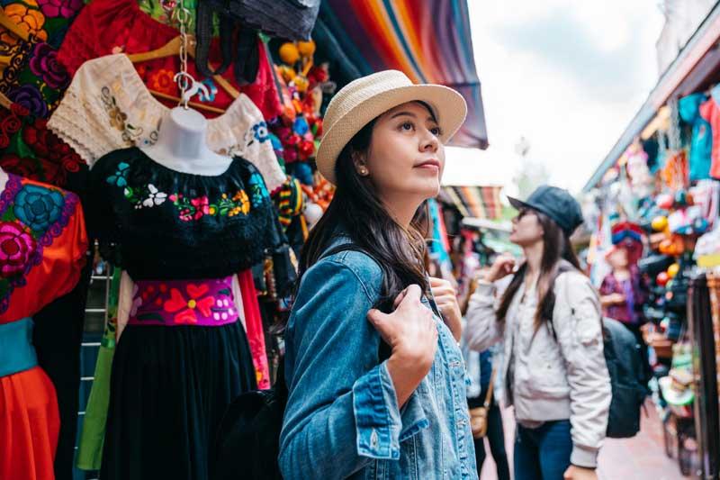 Travel tips to go around the world