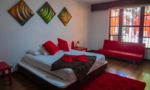 Medellín Student Residence